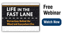 Life in the fast lane free webinar