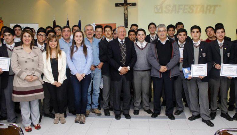 Students Trained in SafeStart
