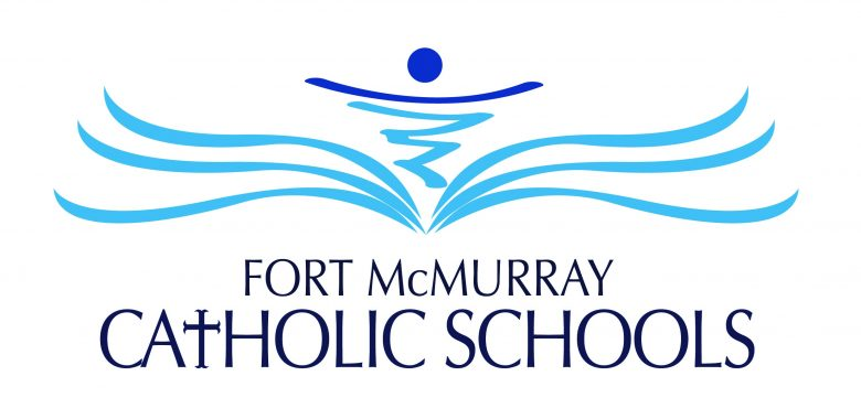 Fort McMurray Catholic Schools Logo
