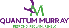Quantum Murray Logo