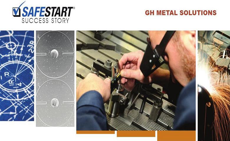 SafeStart GH Metal Solutions Case Study