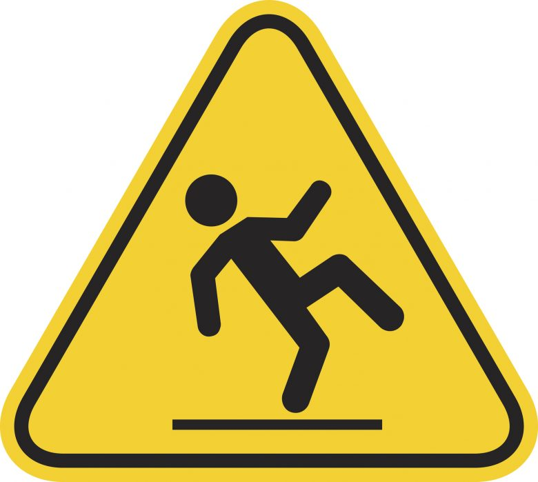 Who Is Responsible For Preventing Slips Trips And Falls SafeStart