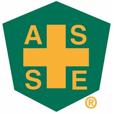 ASSE Color Logo