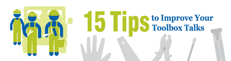 SafeStart Toolbox Talk Tips Guide