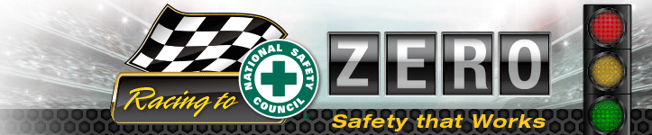 2017 NSC Safety Conference Racing to Zero Safety That Works