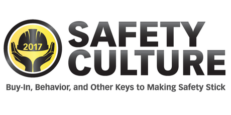 Safety Culture 2017