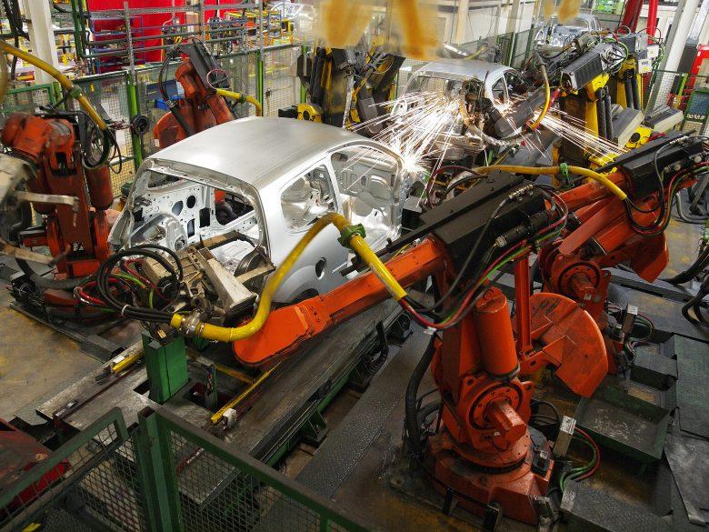FRA solutions for robotics on factory floor