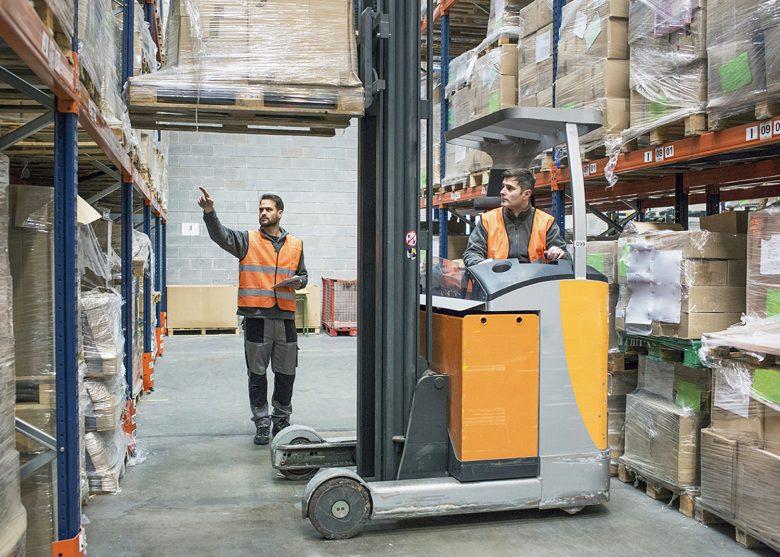 5 Causes Of Forklift Incidents Safestart