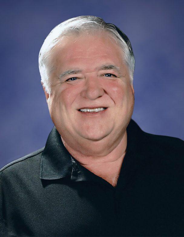 Bryan Glossop