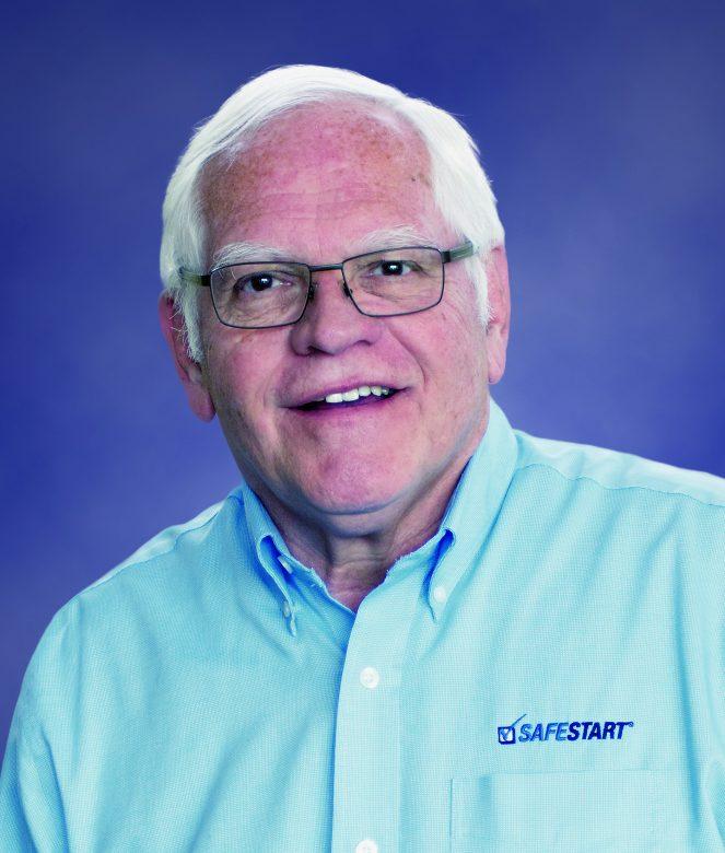 SafeStart Senior Safety Consultant Gary Higbee