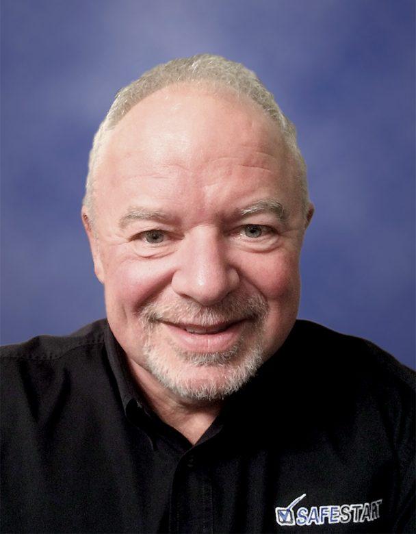 Peter Bamford