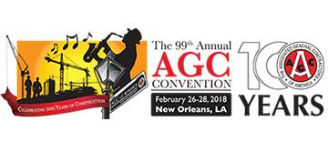 99th Annual AGC Convention