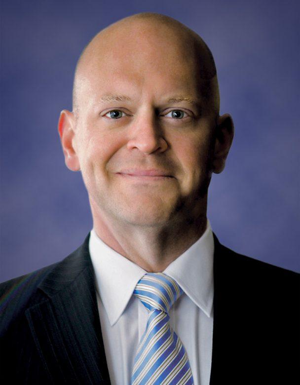 Mark MacLellan