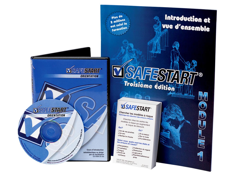 Orientation à SafeStart