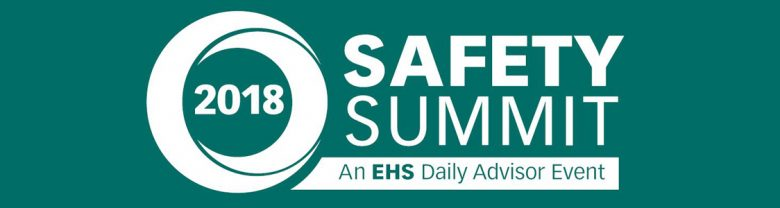 2018 EHS Safety Summit