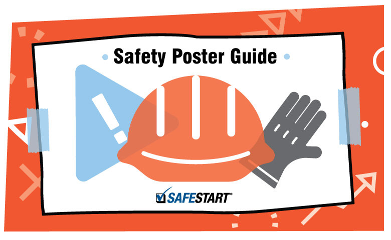 SafeStart safety poster guide