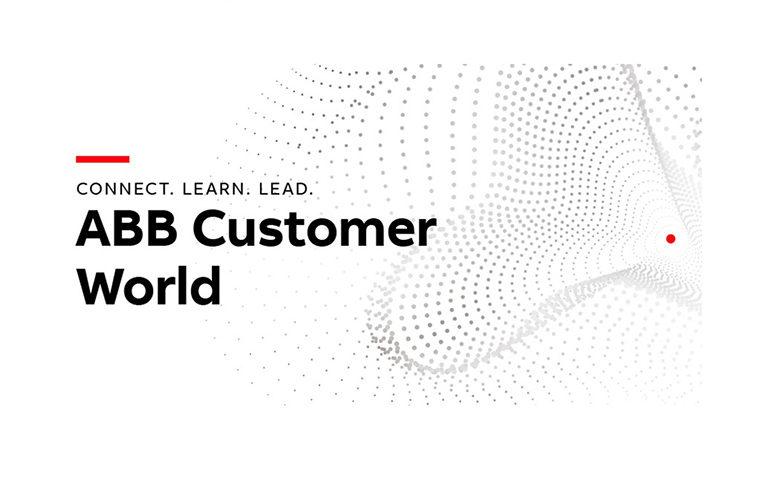 ABB Customer World