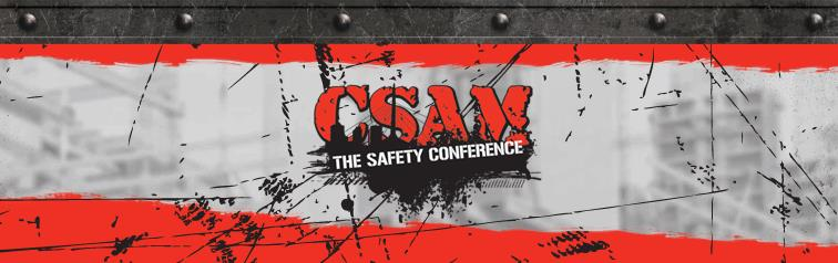 CSAM Safety Conference