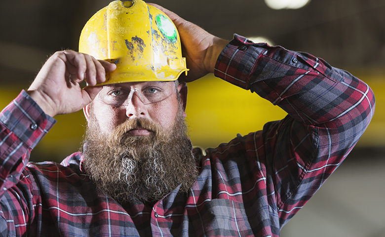 Should Stickers Be Applied to Hard Hats? – SafeStart