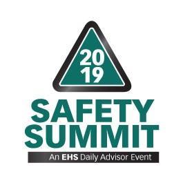 2019 Safety Summit