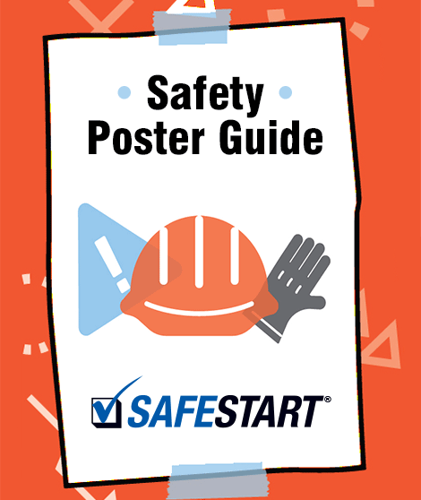 Safety Poster Guide