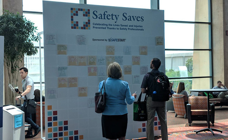 Safety Saves Quilt