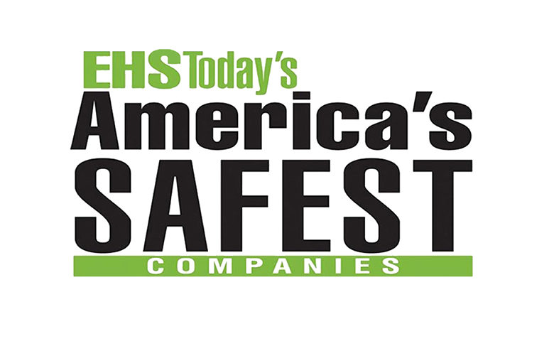 EHS Today's America's Safest Companies
